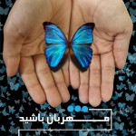 طراح :الهام حمزه علی تهرانی